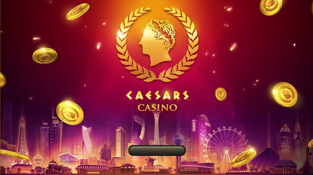 Caesars Casino on Facebook