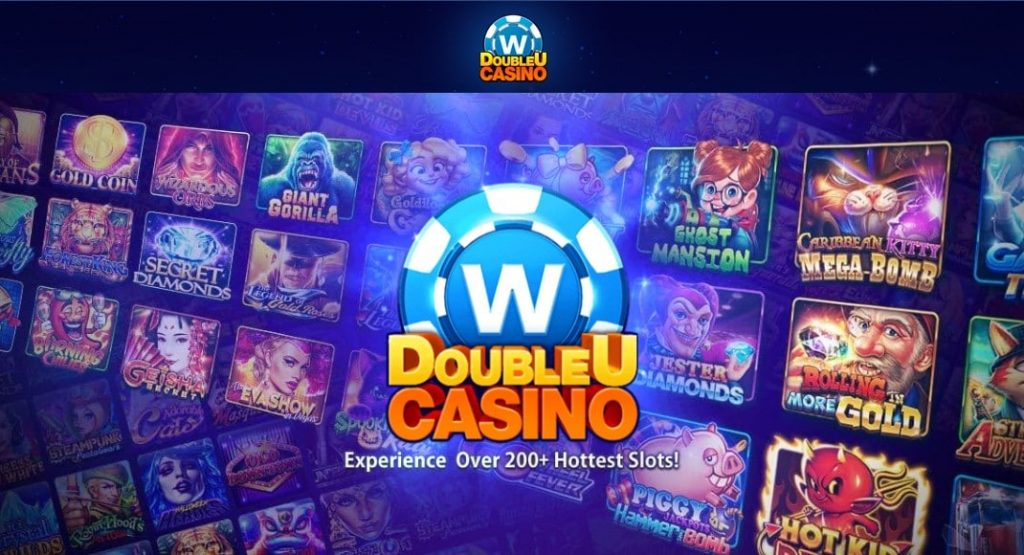 Double U Casino Review