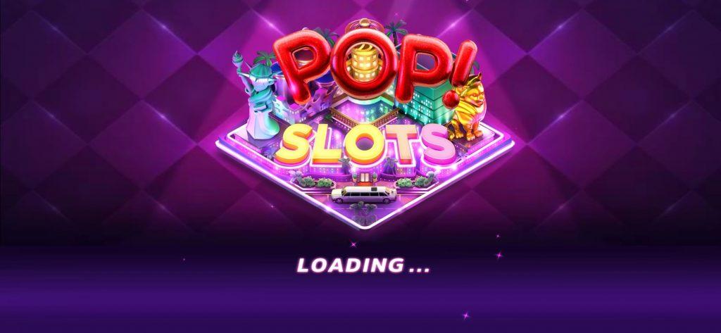 Pop Slots Game