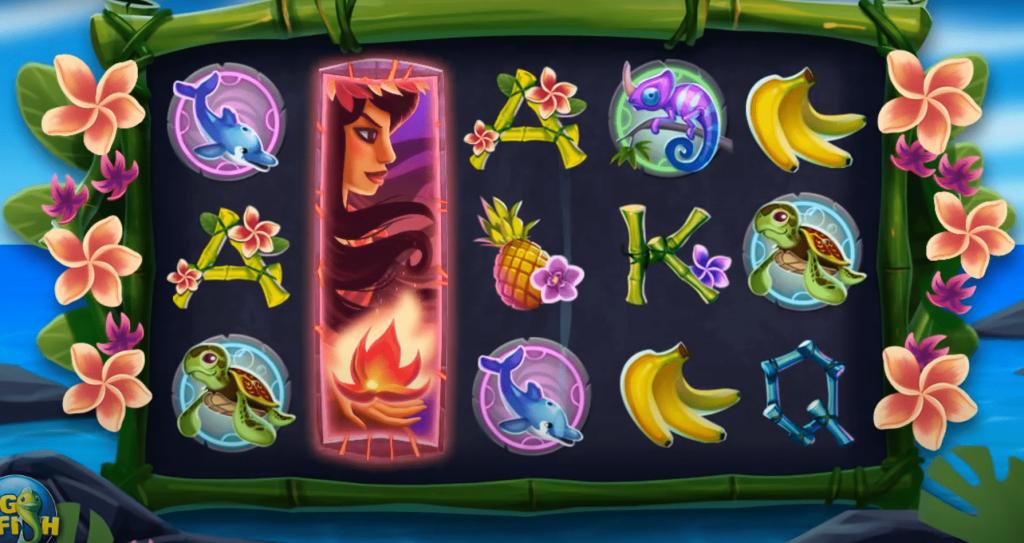 Big Fish Casino Games on Facebook