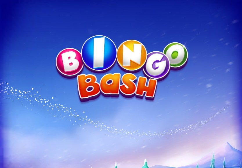 Bingo Bash Game (Facebook)