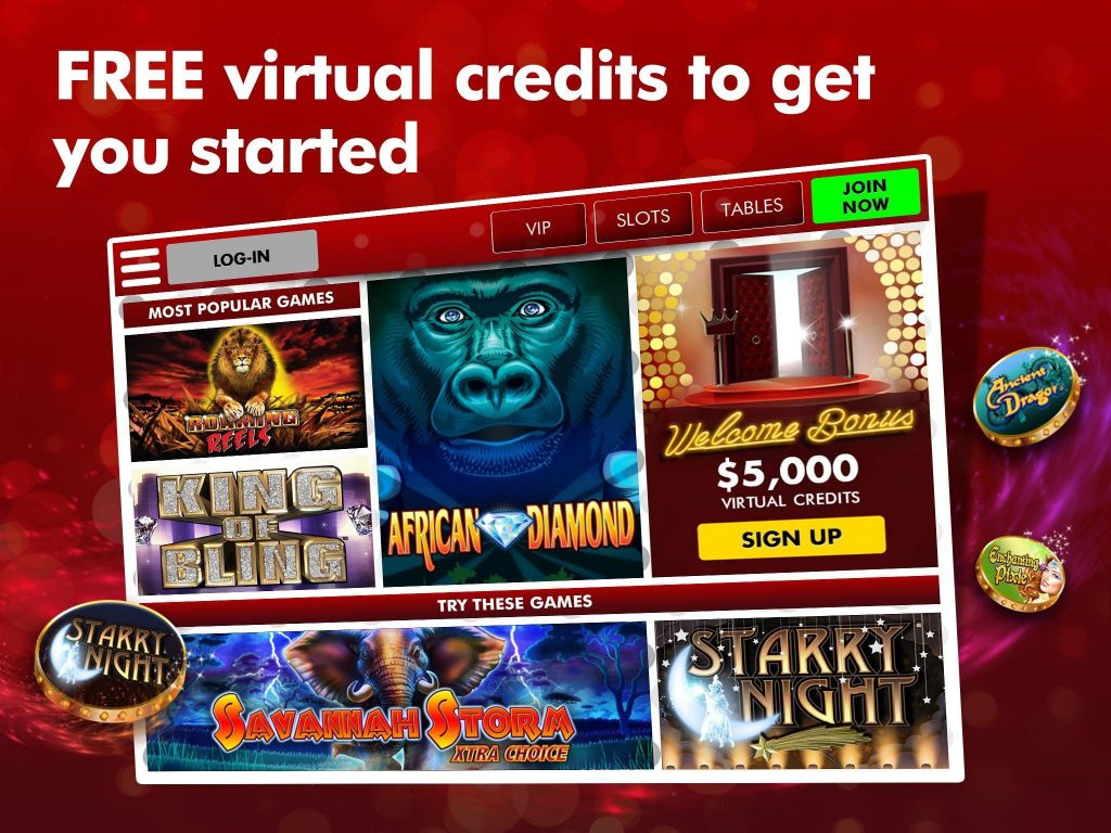 Live! Social Casino