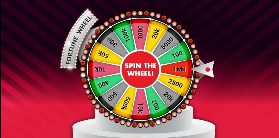 Live! Social Casino Daily Bonus