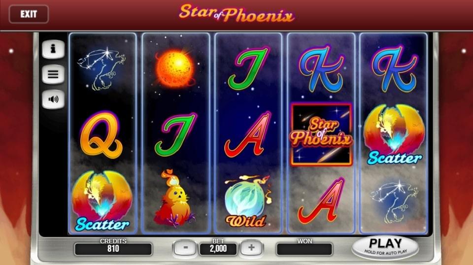 Live! Social Casino Slots