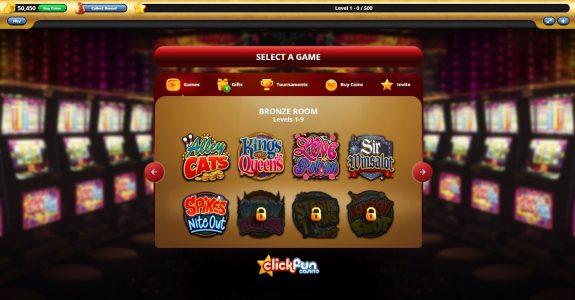 Clickfun Games