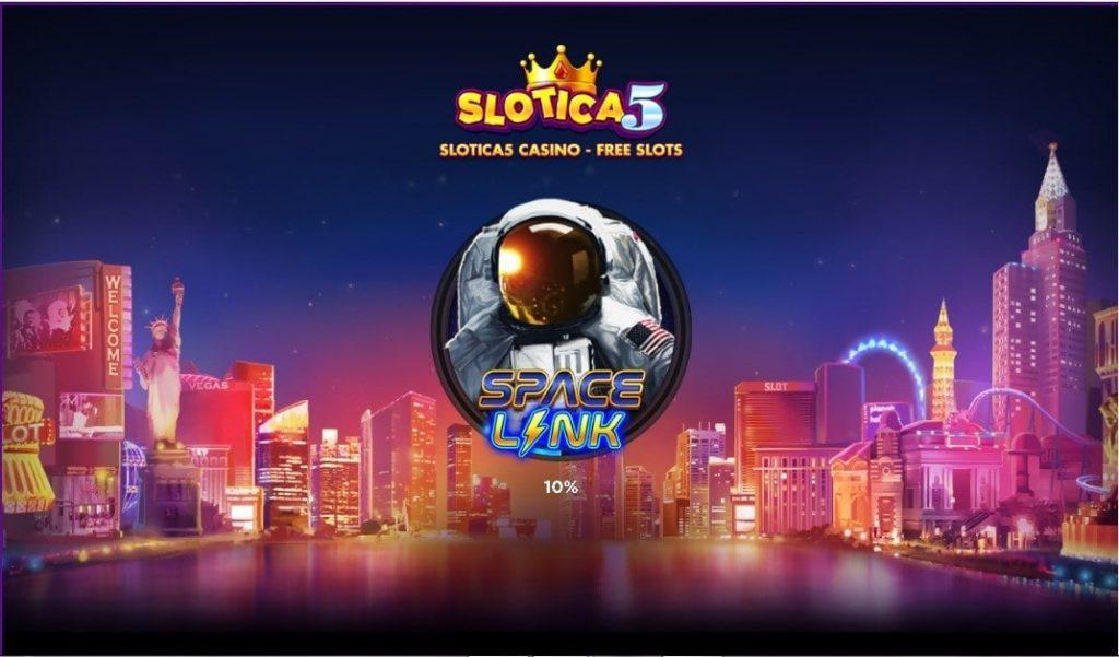 Slotica Casino
