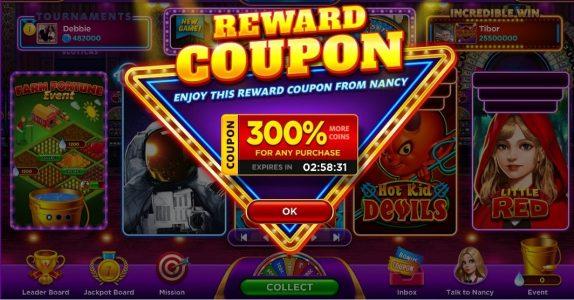 Slotica Casino Bonus