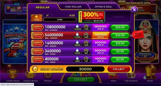 Slotica Casino Chips