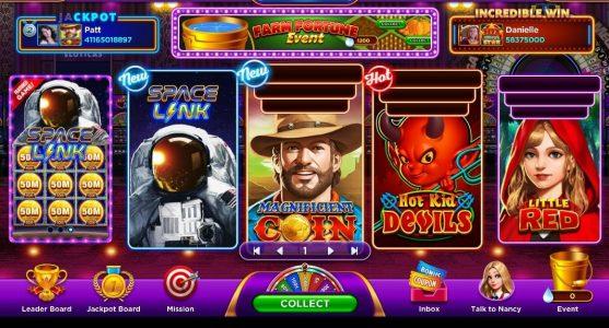 Slotica Casino Games